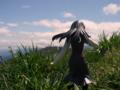 [フィギュア][コトブキヤ][TYPE-MOON][空の境界][*Season01:春]コトブキヤ 空の境界 黒桐鮮花 カットNo.024