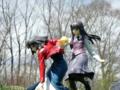 [フィギュア][コトブキヤ][TYPE-MOON][空の境界][*Season01:春]コトブキヤ 空の境界 黒桐鮮花 カットNo.020