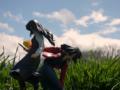 [フィギュア][コトブキヤ][TYPE-MOON][空の境界][*Season01:春]コトブキヤ 空の境界 黒桐鮮花 カットNo.019
