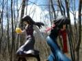 [フィギュア][コトブキヤ][TYPE-MOON][空の境界][*Season01:春]コトブキヤ 空の境界 黒桐鮮花 カットNo.018