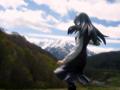 [フィギュア][コトブキヤ][TYPE-MOON][空の境界][*Season01:春]コトブキヤ 空の境界 黒桐鮮花 カットNo.014