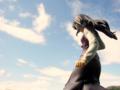[フィギュア][コトブキヤ][TYPE-MOON][空の境界][*Season01:春]コトブキヤ 空の境界 黒桐鮮花 カットNo.011