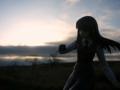 [フィギュア][コトブキヤ][TYPE-MOON][空の境界][*Season01:春]コトブキヤ 空の境界 黒桐鮮花 カットNo.007