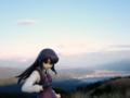 [フィギュア][コトブキヤ][TYPE-MOON][空の境界][*Season01:春]コトブキヤ 空の境界 黒桐鮮花 カットNo.006