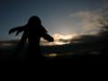 [フィギュア][コトブキヤ][TYPE-MOON][空の境界][*Season01:春]コトブキヤ 空の境界 黒桐鮮花 カットNo.005