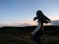 [フィギュア][コトブキヤ][TYPE-MOON][空の境界][*Season01:春]コトブキヤ 空の境界 黒桐鮮花 カットNo.004