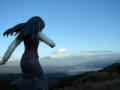[フィギュア][コトブキヤ][TYPE-MOON][空の境界][*Season01:春]コトブキヤ 空の境界 黒桐鮮花 カットNo.001