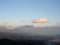 諏訪湖・八ヶ岳を望む