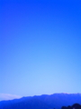 [風景・景観][空][夜明け・朝焼け][はてなハイク]おはよう