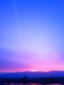[風景・景観][空][夜明け・朝焼け][はてなハイクおはよう