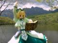 [フィギュア][ALTER][リリカルなのは][*Season02:夏]アルター 魔法少女リリカルなのはStrikerS シャマル カットNo.001