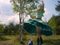 [フィギュア][ALTER][リリカルなのは][*Season02:夏]アルター 魔法少女リリカルなのはStrikerS シャマル カットNo.006