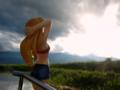[フィギュア][コトブキヤ][エヴァンゲリオン][*Season02:夏]惣流・アスカ・ラングレー サマーカジュアルVer. カットNo.009