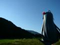 [フィギュア][GoodSmileCompany][ペンギン娘はぁと][*Season02:夏]南極さくら ゴスロリ浴衣Ver. カットNo.005