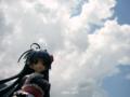 [フィギュア][GoodSmileCompany][ペンギン娘はぁと][*Season02:夏]南極さくら ゴスロリ浴衣Ver. カットNo.007