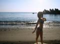 [フィギュア][WAVE][リリカルなのは][*Season02:夏]BEACH QUEENS 八神はやて カットNo.023
