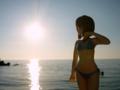 [フィギュア][WAVE][リリカルなのは][*Season02:夏]BEACH QUEENS 八神はやて カットNo.016