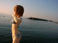 [フィギュア][WAVE][リリカルなのは][*Season02:夏]BEACH QUEENS 八神はやて カットNo.013