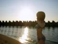 [フィギュア][WAVE][リリカルなのは][*Season02:夏]BEACH QUEENS 八神はやて カットNo.008