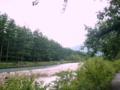 [風景・景観][河川]上高地・梓川
