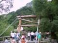[風景・景観][橋]上高地・河童橋