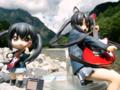 [フィギュア][ALTER][GoodSmileCompany][けいおん!][*Season02:夏]アルター 中野梓&ねんどろいど 中野梓 カットNo.001