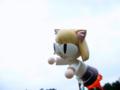 [フィギュア][GoodSmileCompany][ねんどろいど][TYPE-MOON][*Season02:夏]ネコアルク カットNo.003