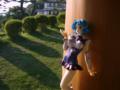 [フィギュア][VOLKS][スーパーロボット大戦][*Season02:夏]ボークス SRWOG最強造形 クスハ・ミズハ(Ver.αIII) カットNo.010
