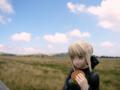 [フィギュア][ALTER][Fate/hollow ataraxia][*Season02:夏]アルター セイバーオルタ カットNo.007