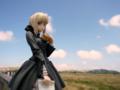 [フィギュア][ALTER][Fate/hollow ataraxia][*Season02:夏]アルター セイバーオルタ カットNo.006