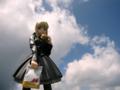 [フィギュア][ALTER][Fate/hollow ataraxia][*Season02:夏]アルター セイバーオルタ カットNo.002