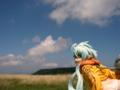[フィギュア][ソリッドシアター][塵骸魔京][*Season02:夏]風のうしろを歩むもの カットNo.008