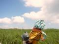 [フィギュア][ソリッドシアター][塵骸魔京][*Season02:夏]風のうしろを歩むもの カットNo.001
