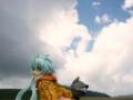 [フィギュア][ソリッドシアター][塵骸魔京][*Season02:夏]風のうしろを歩むもの カットNo.002