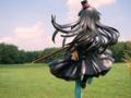 [フィギュア][京都アニメーション][けいおん!][*Season02:夏]京アニ 秋山澪 カットNo.014