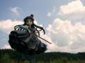 [フィギュア][京都アニメーション][けいおん!][*Season02:夏]京アニ 秋山澪 カットNo.002