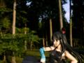 [フィギュア][京都アニメーション][けいおん!][*Season02:夏]京アニ 秋山澪 カットNo.008