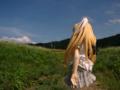 [フィギュア][メガハウス][リトルバスターズ!][*Season03:秋]メガハウス リトルバスターズ!EX 朱鷺戸沙耶 カットNo.028