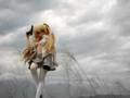 [フィギュア][メガハウス][リトルバスターズ!][*Season03:秋]メガハウス リトルバスターズ!EX 朱鷺戸沙耶 カットNo.007
