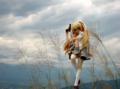 [フィギュア][メガハウス][リトルバスターズ!][*Season03:秋]メガハウス リトルバスターズ!EX 朱鷺戸沙耶 カットNo.006