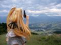 [フィギュア][メガハウス][リトルバスターズ!][*Season03:秋]メガハウス リトルバスターズ!EX 朱鷺戸沙耶 カットNo.003