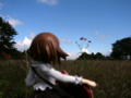 [フィギュア][ムービック][コトブキヤ][けいおん!][*Season03:秋]ムービック/コトブキヤ 平沢唯 カットNo.049