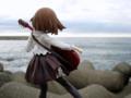 [フィギュア][ムービック][コトブキヤ][けいおん!][*Season03:秋]ムービック/コトブキヤ 平沢唯 カットNo.023
