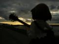 [フィギュア][ムービック][コトブキヤ][けいおん!][*Season03:秋]ムービック/コトブキヤ 平沢唯 カットNo.021