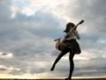 [フィギュア][ムービック][コトブキヤ][けいおん!][*Season03:秋]ムービック/コトブキヤ 平沢唯 カットNo.017
