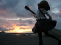 [フィギュア][ムービック][コトブキヤ][けいおん!][*Season03:秋]ムービック/コトブキヤ 平沢唯 カットNo.008