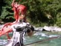[フィギュア][MAXFACTORY][塵骸魔京][*Season03:秋]マックスファクトリー 塵骸魔京 イグニス カットNo.029