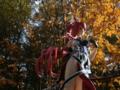 [フィギュア][MAXFACTORY][塵骸魔京][*Season03:秋]マックスファクトリー 塵骸魔京 イグニス カットNo.007
