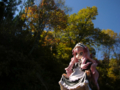 [フィギュア][*Season03:秋][ALTER][ゼロの使い魔]アルター ルイズ ゴスパンクVer. カットNo.022
