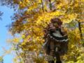 [フィギュア][*Season03:秋][ALTER][ゼロの使い魔]アルター ルイズ ゴスパンクVer. カットNo.020